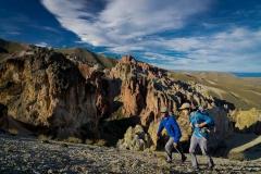 chile-mountain-hike